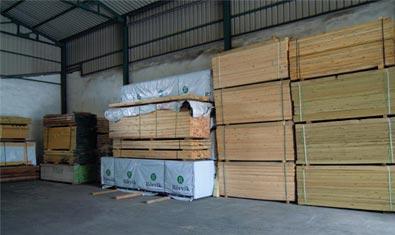 Maderas gandullo productos - Listones de madera para exterior ...